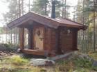 Front av norske jegere laftet anneks (1)