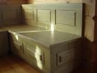 Møbler laget av Baltaz lag