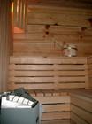 Sauna's interior (2)