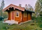 En annen laftet anneks gjort av Baltaz lag
