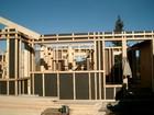 Stavlaft hytte bygging av Baltaz (1)