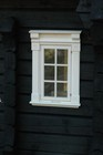 Traditional small window