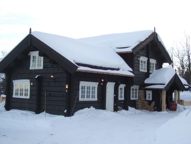 Estlandske hytter