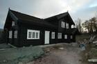 Fasade av Niels Laftehytte (1)
