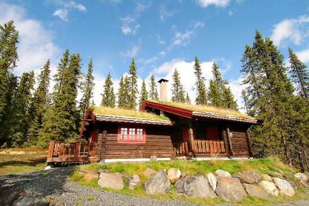 Stavlaft hytte priser
