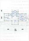 Plan av Bitihorn Laftehytte (1)