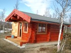 Bjorli laftet anneks samlet i Norge